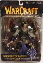 World of Warcraft - Dread Lord : Tichondrius the Darkener - Toycom
