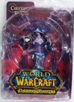 World of Warcraft - Forsaken Priestess : Confessor Dhalia - DC Unlimited
