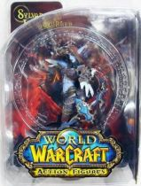 World of Warcraft - Forsaken Queen : Sylvanas Windrunner - DC Unlimited