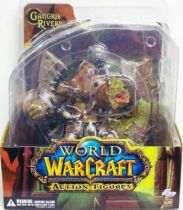 World of Warcraft - Gnoll Warlord - Gangris Riverpaw - DC Unlimited