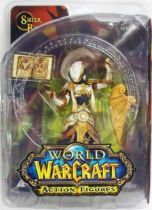 World of Warcraft - Human Priestess : Sister Benedron - DC Unlimited
