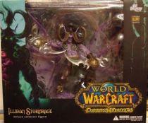 World of Warcraft - Illidan Stormrage - DC Unlimited