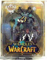 World of Warcraft - Jungle Troll Priest - Sota Toys