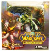 World of Warcraft - Lady Vashj - DC Unlimited