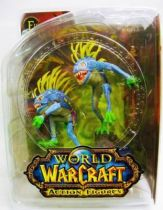 World of Warcraft - Murloc 2-Pack : Fish-Eye (Blue) & Gibbergill (Blue) - DC Unlimited