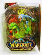World of Warcraft - Murloc 2-Pack : Fish-Eye (Green) & Gibbergill (Blue) - DC Unlimited