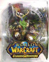 World of Warcraft - Night Elf Druid : Broll Bearmantle - DC Unlimited