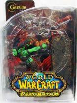World of Warcraft - Orc Rogue : Garona - DC Unlimited