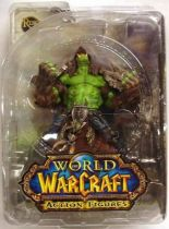 World of Warcraft - Orc Shaman : Rehgar Earthfury - DC Unlimited