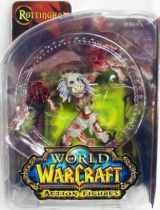 World of Warcraft - Scourge Ghoul : Rottingham - DC Unlimited