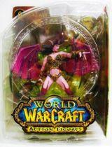 World of Warcraft - Succubus Demon : Amberlash - DC Unlimited