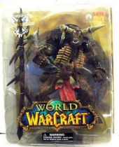 World of Warcraft - Tauren Shaman - Sota Toys