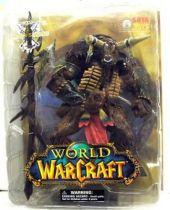 World of Warcraft - Tauren Shaman - Sota Toys