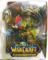 World of Warcraft - Troll Priest : Zabra Hexx - DC Unlimited