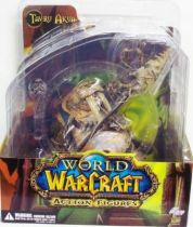 World of Warcraft - Tuskarr : Tavru Akua - DC Unlimited