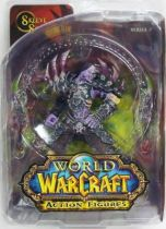 World of Warcraft - Undead Rogue : Skeeve Sorrowblade - DC Unlimited