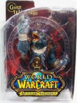 World of Warcraft - Worgen Spy : Garm Whitefang - DC Unlimited