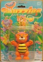 Wuzzles - Bumblelion Mint on Card Action Figure