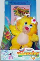 Wuzzles - Butterbear Mint in Box 10inches Plush