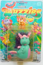 Wuzzles - Moosel Mint on Card Action Figure