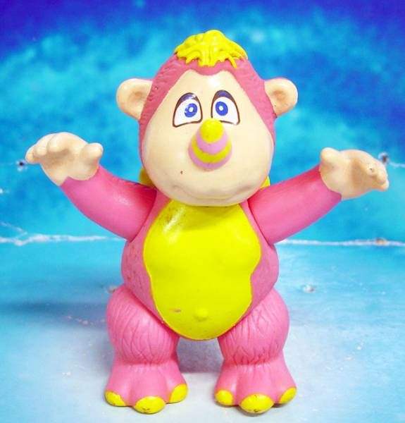 Wuzzles - Rhinokey loose Action Figure