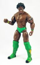 WWE Jakks - Kofi Kingston (loose)