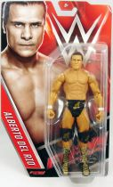 WWE Mattel - Alberto Del Rio (2016 Basic Superstar Series 63)