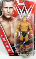 WWE Mattel - Alberto Del Rio (2016 Basic Superstar Series 63)