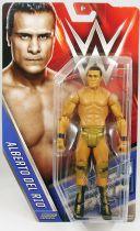 WWE Mattel - Alberto Del Rio (2016 Basic Superstar Series 66)