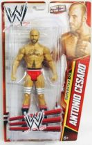WWE Mattel - Antonio Cesaro (2013 Basic Superstar #24)