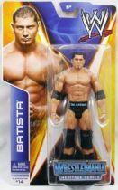 WWE Mattel - Batista (2014 Basic Superstar #14)