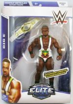 WWE Mattel - Big E (Elite Collection Série 32)