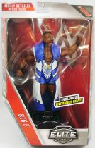 WWE Mattel - Big E (Elite Collection Série 44)
