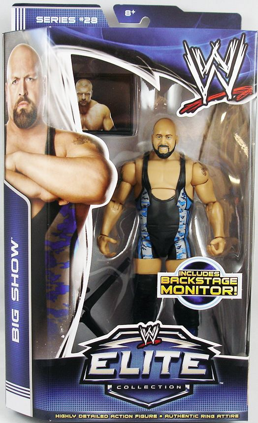 Wwe Toys Show 25