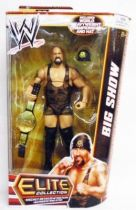 WWE Mattel - Big Show (Elite Collection Series 22)