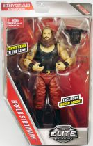 WWE Mattel - Braun Strowman (Elite Collection Série 44)