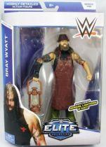 WWE Mattel - Bray Wyatt (Elite Collection S�rie 36)