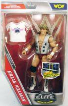 WWE Mattel - Brian Pillman (Elite Collection Série 47)