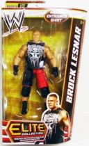 WWE Mattel - Brock Lesnar (Elite Collection Series 19)