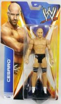 WWE Mattel - Cesaro (2014 Basic Superstar #05)