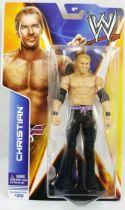 WWE Mattel - Christian (2014 Basic Superstar #29)