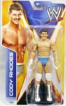 WWE Mattel - Cody Rhodes (2014 Basic Superstar #05)