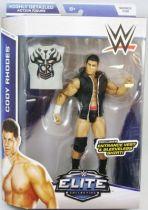 WWE Mattel - Cody Rhodes (Elite Collection Série 32)