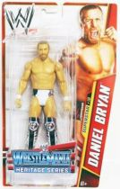 WWE Mattel - Daniel Bryan (2013 Basic Superstar #18)
