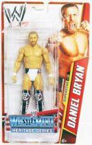 WWE Mattel - Daniel Bryan (2013 Basic Superstar #18)