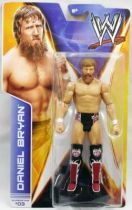 WWE Mattel - Daniel Bryan (2014 Basic Superstar #03)