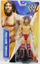 WWE Mattel - Daniel Bryan (2014 Basic Superstar #37)