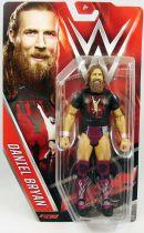 WWE Mattel - Daniel Bryan (2016 Basic Superstar Series 66)