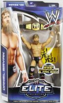 WWE Mattel - Daniel Bryan (Elite Collection S�rie 28)