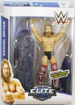WWE Mattel - Daniel Bryan (Elite Collection Série 32)